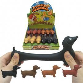 Tacsi alakú nyúlós játék